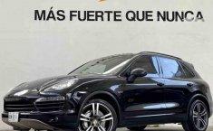 Porsche Cayenne-1