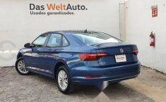 Volkswagen Jetta 2020 1.4 T Fsi Comfortline-0