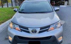 TOYOTA RAV4 2015 XLE AWD-4