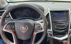 Cadillac SRX-1