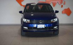Volkswagen Vento 2019 4p Highline L4/1.6 Man-4