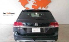 Volkswagen Teramont 2019 5p Comfortline V6/3.6 Aut-1