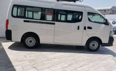 Nissan Urvan 2.5 Panel Ventanas Amplia Factura Age-2