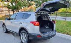 TOYOTA RAV4 2015 XLE AWD-3