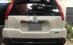 Vendo camioneta Nissan X-trail-2
