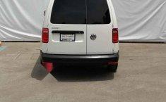 Volkswagen Caddy 2020 4p Cargo Maxi TDI-0