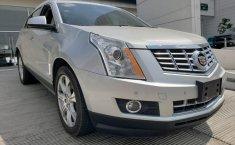 Cadillac SRX-0