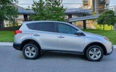 TOYOTA RAV4 2015 XLE AWD-1