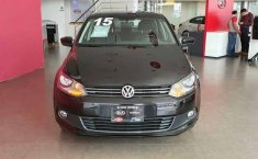Volkswagen Vento 2015 4p Highline L4/1.6 Aut-2