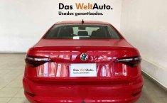 Volkswagen Jetta 2020 Startline 1.6 110 hp-2
