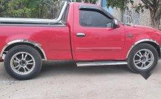 Ford Lobo Cabina Sencilla 2009-1