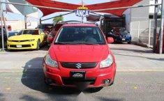 Suzuki SX4 2008 4p Sedan 5vel a/a b/a CD ABS-0