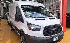 2017 Ford Transit Van Mediano Techo Mediano-2