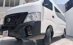 Nissan Urvan 2.5 Panel Ventanas Amplia Factura Age-1