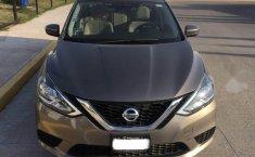VENTA: Nissan Sentra Sense 1.8 MT Sedan-0
