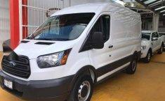 2017 Ford Transit Van Mediano Techo Mediano-1