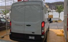 2017 Ford Transit Van Mediano Techo Mediano-0