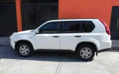 Vendo camioneta Nissan X-trail-1