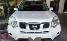 Vendo camioneta Nissan X-trail-0