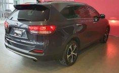 Kia Sorento 2018 5p EX Pack, V6, TA, A/AC, Piel, Q-0