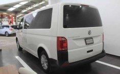 Volkswagen Transporter 2018 5p TDI L4/2.0/T Aut 9/-16