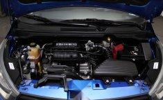 Chevrolet Beat 2020 1.2 Sedán NB LT Mt-17