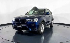 42325 - BMW X3 2015 Con Garantía At-19