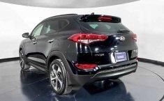 41583 - Hyundai Tucson 2017 Con Garantía At-17