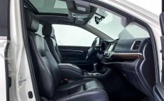 40181 - Toyota Highlander 2015 Con Garantía At-19