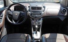 Chevrolet Trax 2016 5p LT L4/1.8 Aut-18