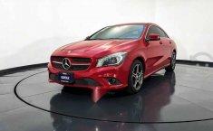 30026 - Mercedes Benz Clase CLA Coupe 2013 Con Gar-9