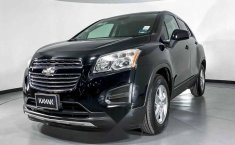 40009 - Chevrolet Trax 2016 Con Garantía At-17