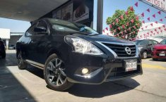 NISSAN VERSA ADVANCE TA 2019-11