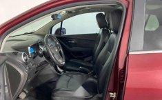 43248 - Chevrolet Trax 2014 Con Garantía At-19