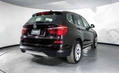 38451 - BMW X3 2016 Con Garantía At-7