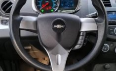 Chevrolet Spark 2016 1.2 LTZ Classic Mt-14