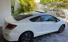 Honda Civic Coupe EX TM 2014-8