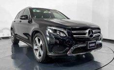 38783 - Mercedes Benz Clase GLC 2018 Con Garantía-17