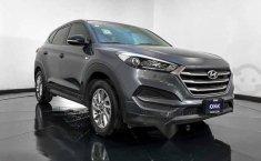 21553 - Hyundai Tucson 2017 Con Garantía At-19