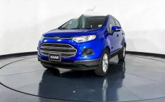 39393 - Ford Eco Sport 2014 Con Garantía At-7