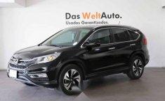 Honda CRV 2016 5p EXL L4/2.4 Aut-5