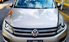 Volkswagen Tiguan 1.4 TSI DSG 2016-7