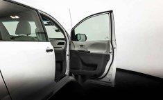 15958 - Toyota Sienna 2014 Con Garantía At-16