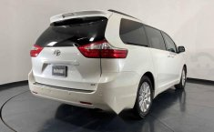 43198 - Toyota Sienna 2016 Con Garantía At-18