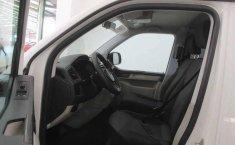 Volkswagen Transporter 2018 5p TDI L4/2.0/T Aut 9/-13