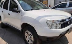 Renault Duster 2013 2.0 Expression At-11