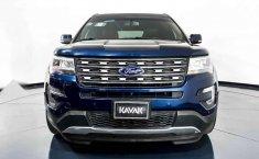 38076 - Ford Explorer 2016 Con Garantía At-17