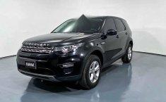 28165 - Land Rover Discovery Sport 2017 Con Garant-14