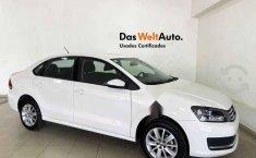 Volkswagen Vento 2020 4p Comfortline L4/1.6 Aut-12