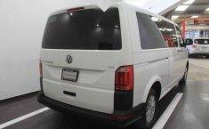Volkswagen Transporter 2018 5p TDI L4/2.0/T Aut 9/-12